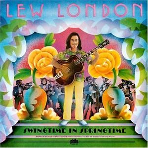 CD 「スウィングタイム・イン・スプリングタイム / ルウ・ロンドン」