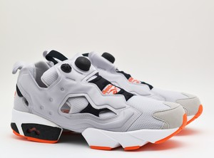リーボック インスタ ポンプフューリー REEBOK INSTAPUMP FURY OG STEEL BLACK SWAG ORANGE afc4eb880a0