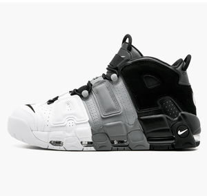 Nike Air More Uptempo Tricolor