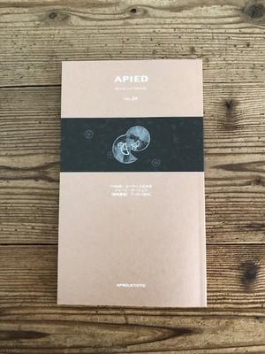 APIED  VOL.34