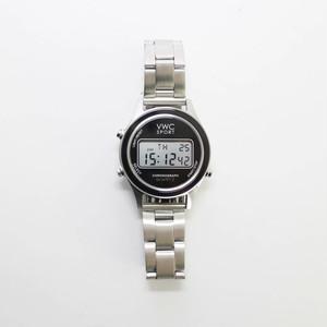 VAGUE WATCH CO. DG2000 ステンレスベルト - DG-L-001-SR
