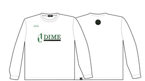 TOKYO DIME オリジナルロングTシャツ