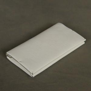長財布 イタリア製オイルタンニン