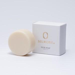 SILMORE® SOAP(ソープ)70g