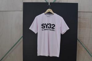 SY32   PILE ROGO TEE