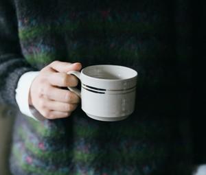 鉄まきカップ