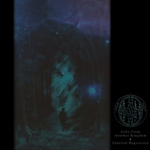 [Maa 014] Atheria - Echo From Another Kingdom & Spectral…. / CD