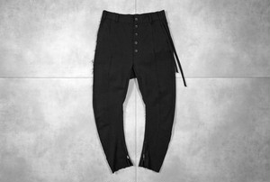 ASKYY / SIGNATURE PANTS / BLK