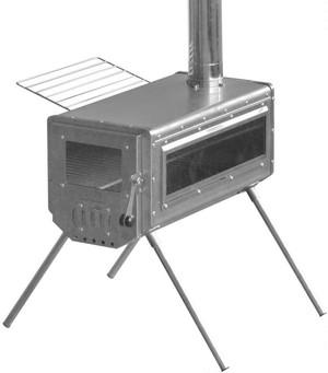 ワーク タフ ストーブ [WTS500] work tuff stove 500