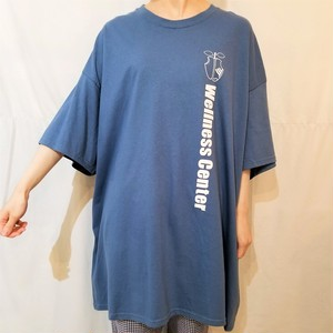 2XL  oversize T-shirt  [K-1116]