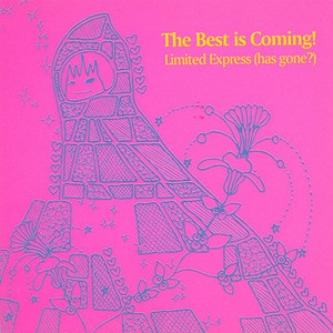 BEST ALBUM「The Best is Coming!」