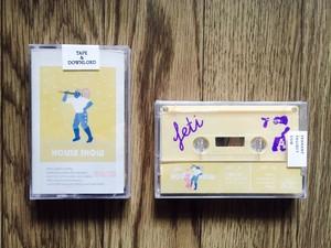 フェチ / HOUSE SHOW (テープ&DLコード)