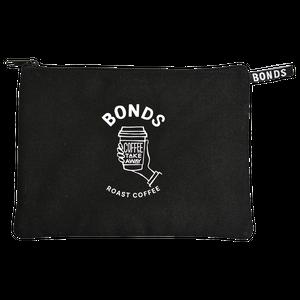 BONDS POUCH / BK