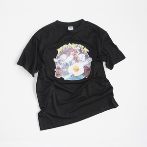 NEW YOLK METAL BAND TEE