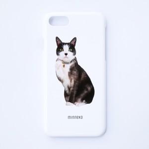 スマホケース(iPhone / Android S・Mサイズ)