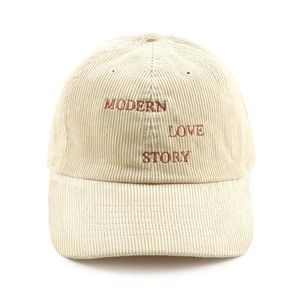One Family Co. / Corduroy Cap / Modern Love Story / Sand