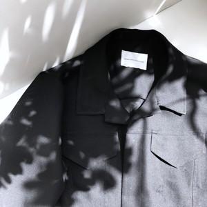 G Shirts/BLACK