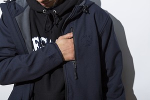 CHILL TIME HOODY JACKET