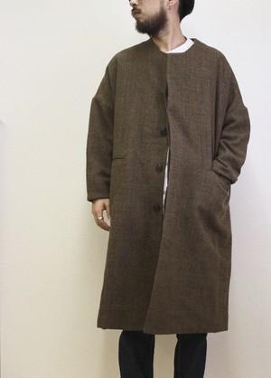 Porte Coat BRN