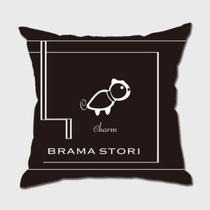 BRAMA STORIcharm リラックスクッション2016S/S Lifestyle