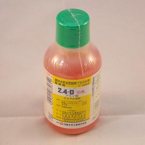 【お得】2.4-Dアミン塩 100g 10本