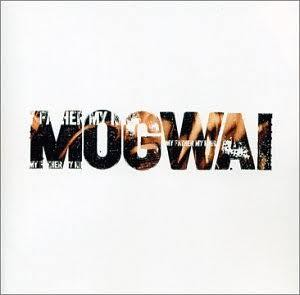 【USED】MOGWAI / MY FATHER MY KING