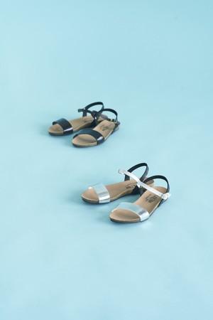 PLAKTON Ankle Strap sandal