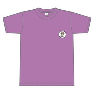 クピドちゃん癒しTシャツ(ラベンダー)
