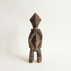 ランバ(ロッソ) 木像