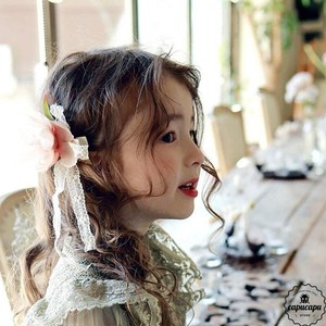 «sold out» flo fiona hair pin フィオナヘアピン