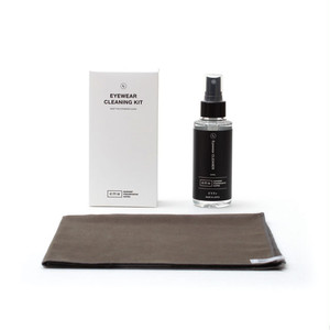 EYEWEAR CLEANING KIT <LARGE> GY