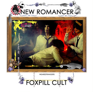 1st Album 「NEW ROMANCER」