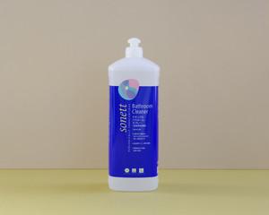 浴室用洗浄剤 - ナチュラルバスルームスプレー 1L