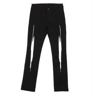 ILL IT - VERTICAL SHADOW SKINNY JEAN (BLACK) -