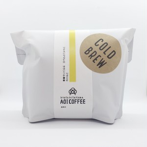 水出しコーヒーパック ブラジル アマレロ(50g×3パック入り)