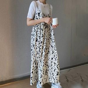 【ワンピース】超人気 ファッション ノースリーブ ワンピース47730739