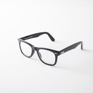 HONEY&CHRIS WELLINGTON GLASSES NORMAL UVカット ハニーアンドクリス ハニー&クリス ハニクリ サングラス 伊達眼鏡 だてめがね メガネ