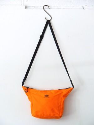 N.O.UN Mil Small Pack 'COAST GUARD' Orange
