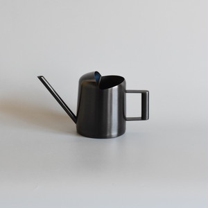 STAINLESS PITCHER black ステンレスピッチャー