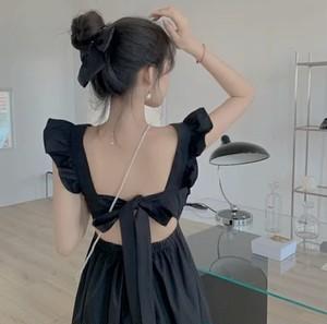 rétro square dress