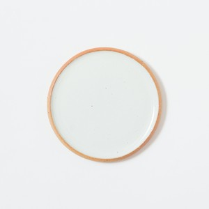 plate small〈white〉