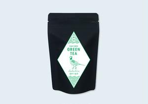 釜炒り緑茶 リーフorティーバッグ