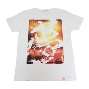 【夢】プリントTシャツ