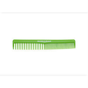 《 New Color 》PEEK-A-BOO COMB 02 (YELLOW GREEN)
