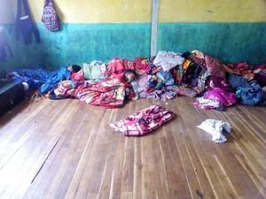 ミャンマーの孤児院への寄付1000円