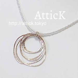 ネックレス(なみ)