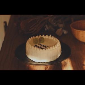 チーズケーキ 5号サイズ(ホールケーキ)