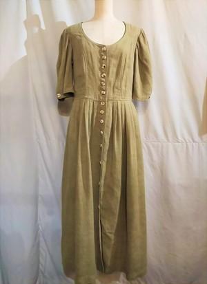 gö̈ssl  Tyrolean dress [G-1160]