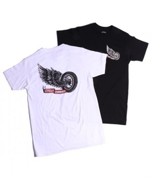 CYCLEZOMBIES LOCK TIGHT T-SHIRT