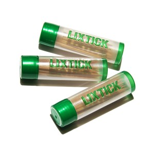 Lixtick Mint Toothpick 3tube